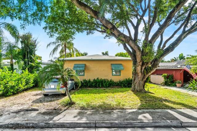 1232 NE 16 Terrace, Fort Lauderdale, FL 33304 (#RX-10741388) :: Heather Towe | Keller Williams Jupiter