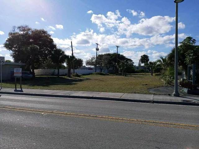 1621 S Federal Highway N, Lake Worth Beach, FL 33460 (#RX-10741394) :: The Reynolds Team   Compass