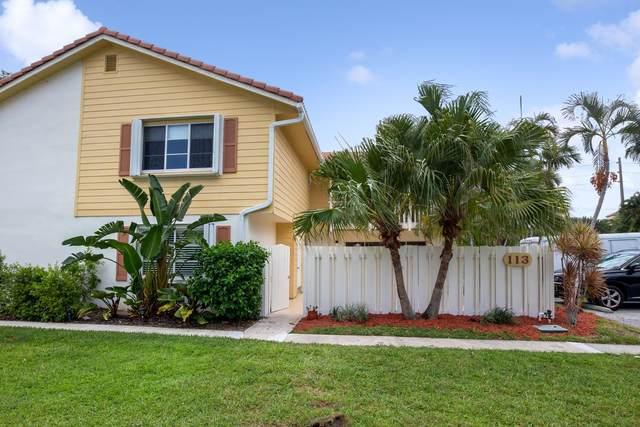 113 Seabreeze Circle, Jupiter, FL 33477 (#RX-10741453) :: IvaniaHomes   Keller Williams Reserve Palm Beach