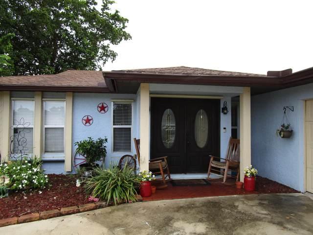 191 SW Exmore Avenue, Port Saint Lucie, FL 34983 (#RX-10741479) :: Heather Towe | Keller Williams Jupiter