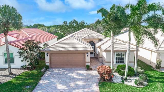 8247 Duomo Circle, Boynton Beach, FL 33472 (#RX-10741513) :: Heather Towe | Keller Williams Jupiter