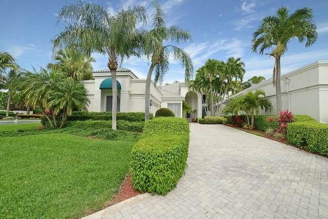 6098 NW 24th Terrace, Boca Raton, FL 33496 (MLS #RX-10741566) :: Castelli Real Estate Services