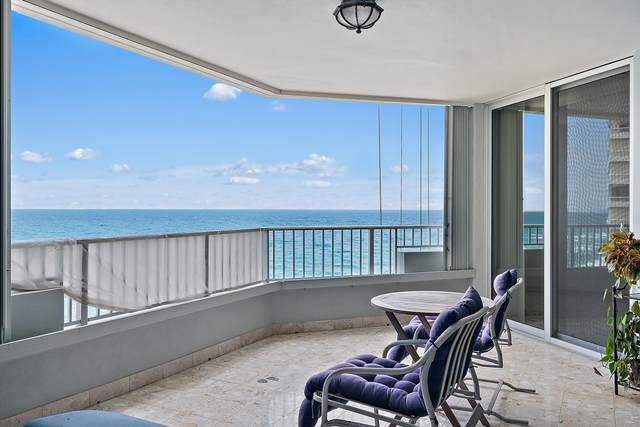 5200 N Ocean Drive #1003, Singer Island, FL 33404 (MLS #RX-10741623) :: Berkshire Hathaway HomeServices EWM Realty