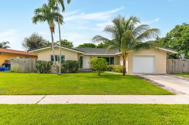 928 SW 5th Street, Boca Raton, FL 33486 (#RX-10741631) :: The Reynolds Team | Compass