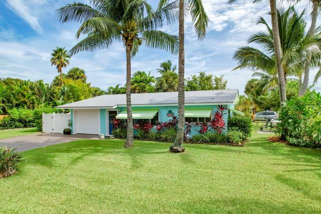 1708 Sunset Isles Road, Fort Pierce, FL 34949 (MLS #RX-10741659) :: Castelli Real Estate Services