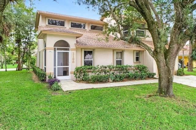 1198 Amaryllis Court, Wellington, FL 33414 (MLS #RX-10741670) :: Berkshire Hathaway HomeServices EWM Realty