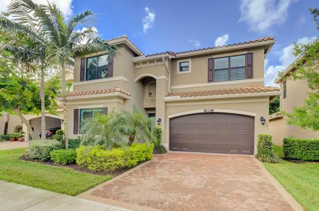 8092 Lemon Serpentine Lane, Delray Beach, FL 33446 (#RX-10741676) :: Baron Real Estate