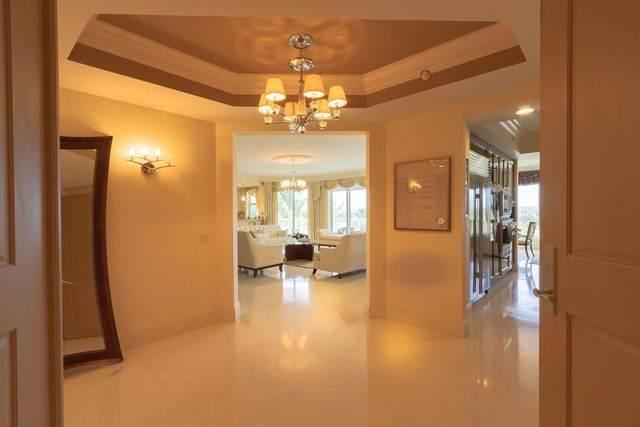 2700 N Ocean Drive 303A, Singer Island, FL 33404 (MLS #RX-10741690) :: Berkshire Hathaway HomeServices EWM Realty