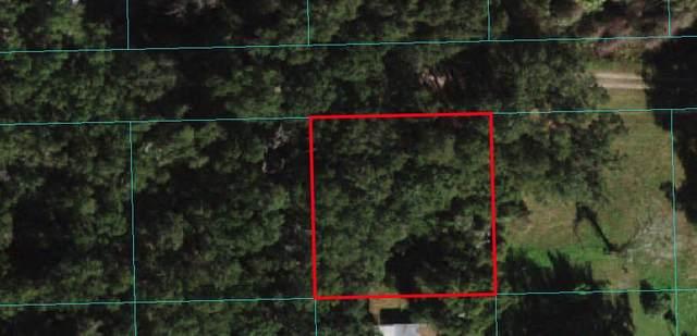 005 NW 123rd Lane, Ocala, FL 34482 (MLS #RX-10741718) :: Castelli Real Estate Services