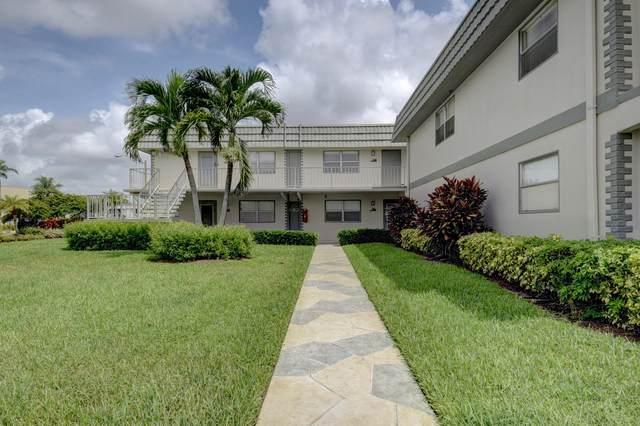 195 Flanders E, Delray Beach, FL 33484 (#RX-10741780) :: IvaniaHomes   Keller Williams Reserve Palm Beach