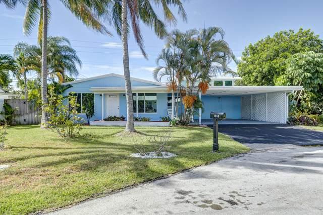 1960 NE 34th Street, Lighthouse Point, FL 33064 (#RX-10741790) :: The Reynolds Team   Compass