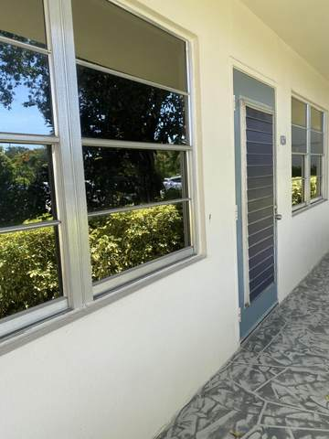 147 Richmond F, Deerfield Beach, FL 33442 (#RX-10741824) :: Michael Kaufman Real Estate