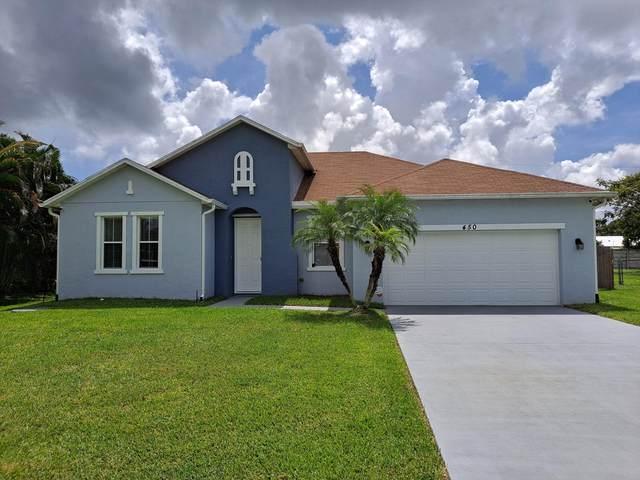 450 SE Verada Avenue, Port Saint Lucie, FL 34983 (#RX-10741834) :: The Reynolds Team | Compass