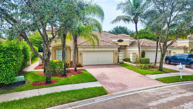 2484 Sandy Cay, West Palm Beach, FL 33411 (MLS #RX-10741924) :: Castelli Real Estate Services