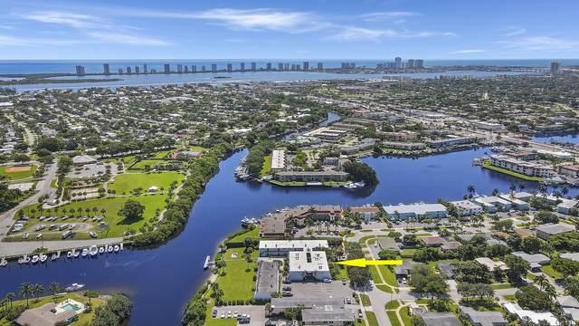 725 Hummingbird Way #207, North Palm Beach, FL 33408 (#RX-10741966) :: The Power of 2   Century 21 Tenace Realty