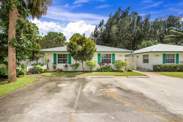 4704 SE Compass Way, Stuart, FL 34997 (MLS #RX-10742011) :: Castelli Real Estate Services