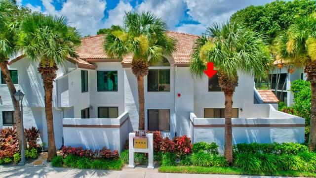 7386 Clunie Place #12904, Delray Beach, FL 33446 (MLS #RX-10742110) :: Castelli Real Estate Services