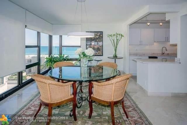 2175 S Ocean 502 Boulevard #502, Delray Beach, FL 33483 (#RX-10742137) :: IvaniaHomes   Keller Williams Reserve Palm Beach