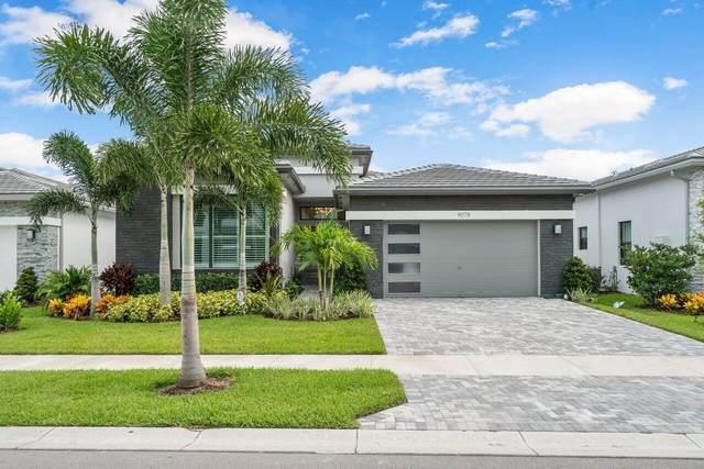 9078 Benedetta Place, Boca Raton, FL 33496 (#RX-10742145) :: Baron Real Estate