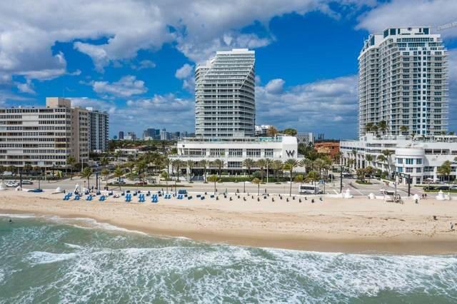 3101 Bayshore Drive Drive #2206, Fort Lauderdale, FL 33304 (#RX-10742170) :: Heather Towe | Keller Williams Jupiter