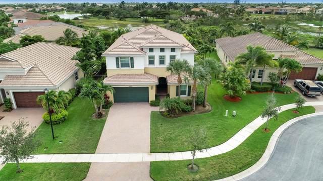 3103 Cazadero Court, Royal Palm Beach, FL 33411 (#RX-10742192) :: The Reynolds Team | Compass