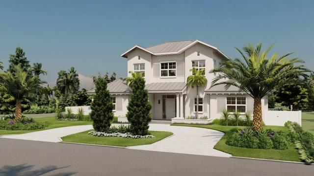 704 SW 25th Avenue, Boynton Beach, FL 33435 (#RX-10742227) :: Posh Properties