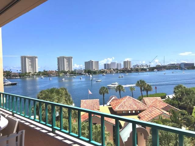 140 SE 5th Avenue Ph48, Boca Raton, FL 33432 (#RX-10742289) :: IvaniaHomes   Keller Williams Reserve Palm Beach