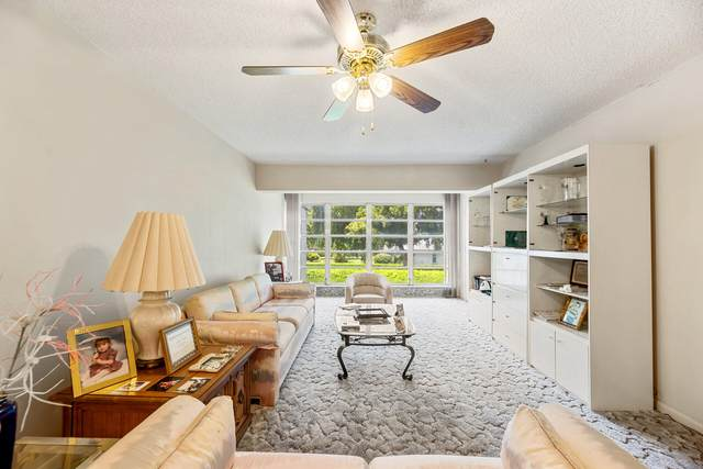 1131 Calamondin Terrace #204, Delray Beach, FL 33445 (#RX-10742304) :: IvaniaHomes | Keller Williams Reserve Palm Beach