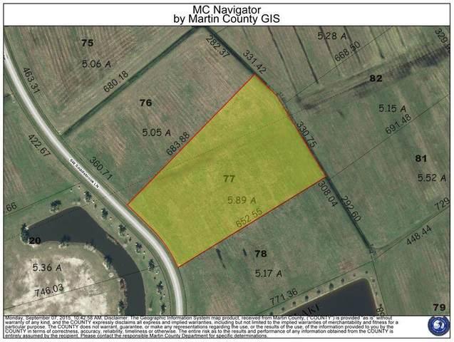 6355 SW Saddlebrook Lane, Palm City, FL 34990 (MLS #RX-10742318) :: Castelli Real Estate Services
