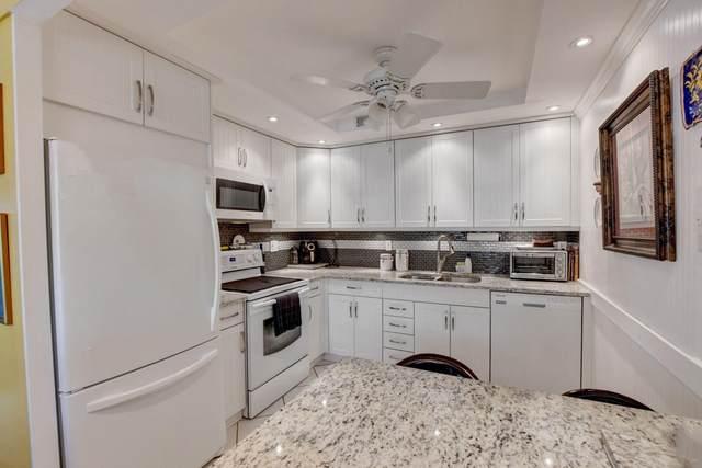 1005 Ventnor G, Deerfield Beach, FL 33442 (#RX-10742372) :: Michael Kaufman Real Estate