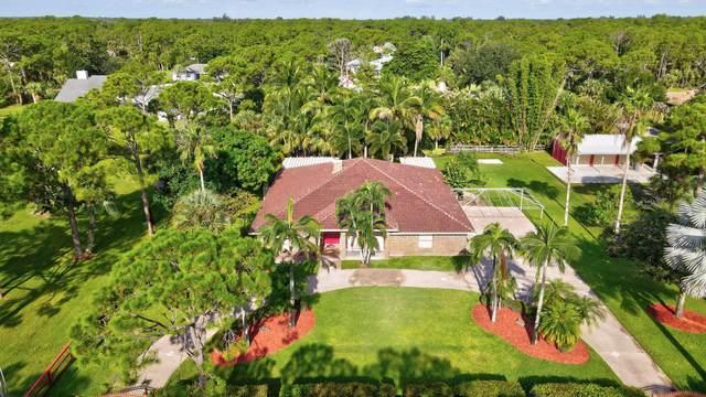 15215 80th Drive N, Palm Beach Gardens, FL 33418 (MLS #RX-10742450) :: Castelli Real Estate Services