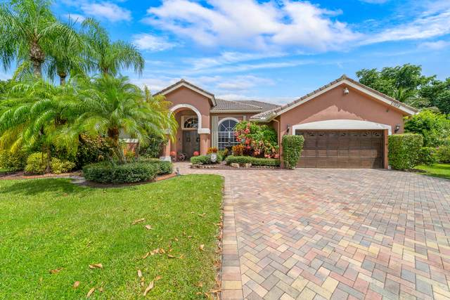 21658 Abington Court, Boca Raton, FL 33428 (MLS #RX-10742460) :: Berkshire Hathaway HomeServices EWM Realty