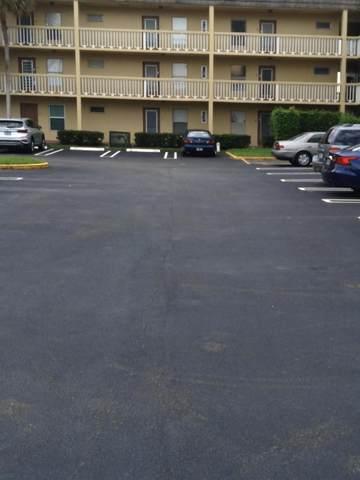 5961 NW 61 Avenue #204, Tamarac, FL 33319 (#RX-10742468) :: IvaniaHomes | Keller Williams Reserve Palm Beach