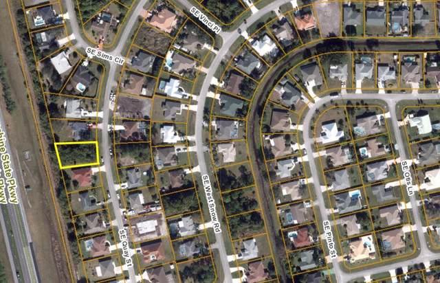3233 SE Quay Street, Port Saint Lucie, FL 34984 (MLS #RX-10742475) :: Castelli Real Estate Services