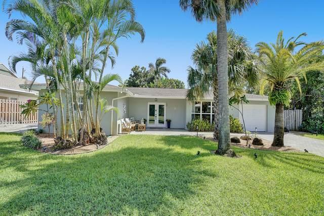 914 SW 27th Place, Boynton Beach, FL 33435 (#RX-10742483) :: Posh Properties