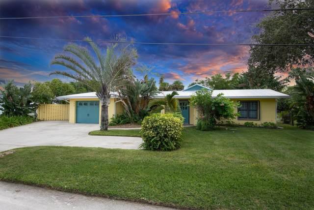 759 Rio Vista Drive, Fort Pierce, FL 34982 (#RX-10742508) :: The Reynolds Team   Compass