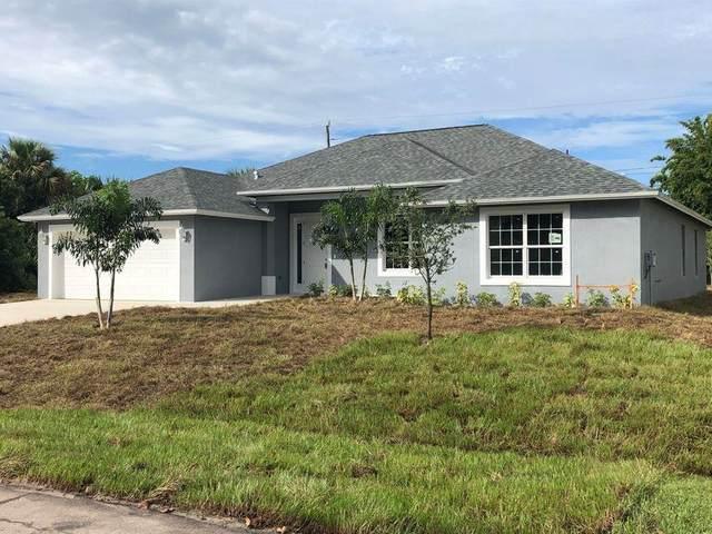 482 NW Goldcoast Avenue, Port Saint Lucie, FL 34983 (MLS #RX-10742559) :: Castelli Real Estate Services