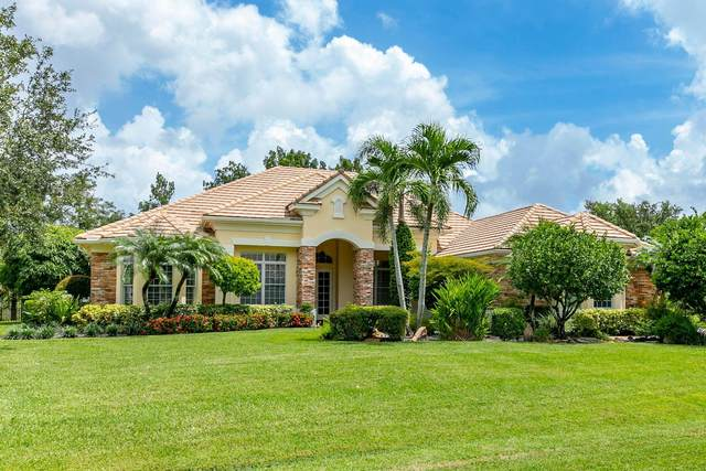 187 SW Lake Rush Court, Palm City, FL 34990 (MLS #RX-10742569) :: Castelli Real Estate Services