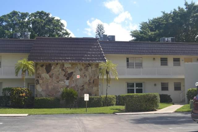 12003 Poinciana Boulevard #203, Royal Palm Beach, FL 33411 (#RX-10742576) :: Heather Towe | Keller Williams Jupiter