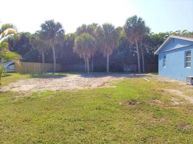 0 S Haverhill Road, Lake Worth, FL 33463 (MLS #RX-10742599) :: Castelli Real Estate Services