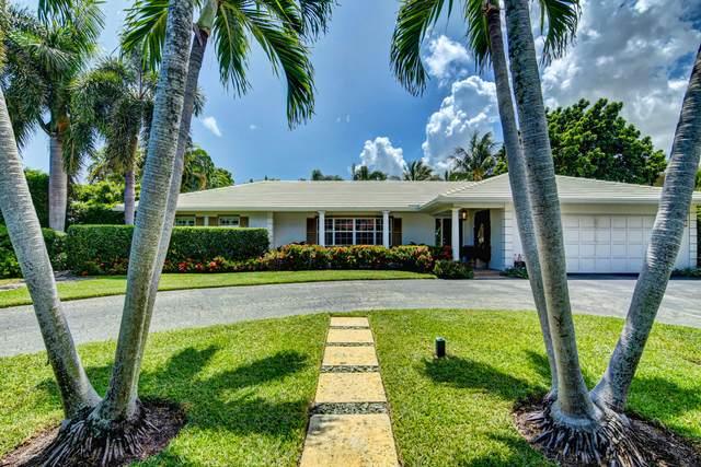 820 Tangerine Way, Gulf Stream, FL 33483 (#RX-10742630) :: Posh Properties