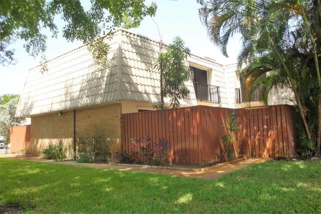 1700 Embassy Drive #510, West Palm Beach, FL 33401 (MLS #RX-10742659) :: Berkshire Hathaway HomeServices EWM Realty