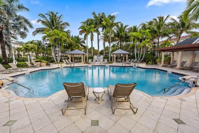 224 Murcia Drive #104, Jupiter, FL 33458 (#RX-10742746) :: IvaniaHomes   Keller Williams Reserve Palm Beach