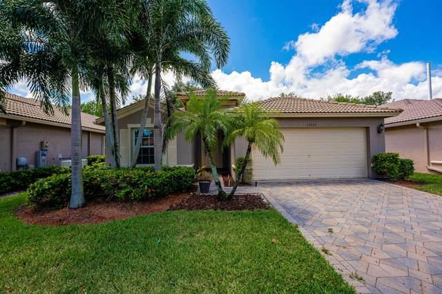 12047 Roma Road, Boynton Beach, FL 33437 (#RX-10742756) :: Posh Properties