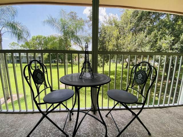 18081 SE Country Club Drive #198, Jupiter, FL 33469 (#RX-10742776) :: Heather Towe | Keller Williams Jupiter