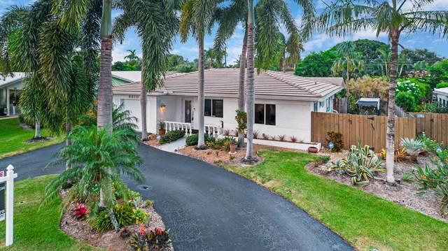 6610 NE 20th Terrace, Fort Lauderdale, FL 33308 (MLS #RX-10742781) :: Berkshire Hathaway HomeServices EWM Realty