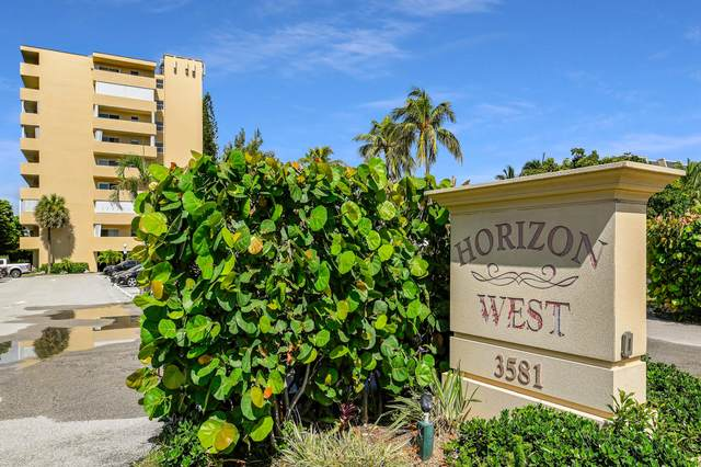 3581 S Ocean Boulevard 5D, South Palm Beach, FL 33480 (#RX-10742823) :: IvaniaHomes   Keller Williams Reserve Palm Beach