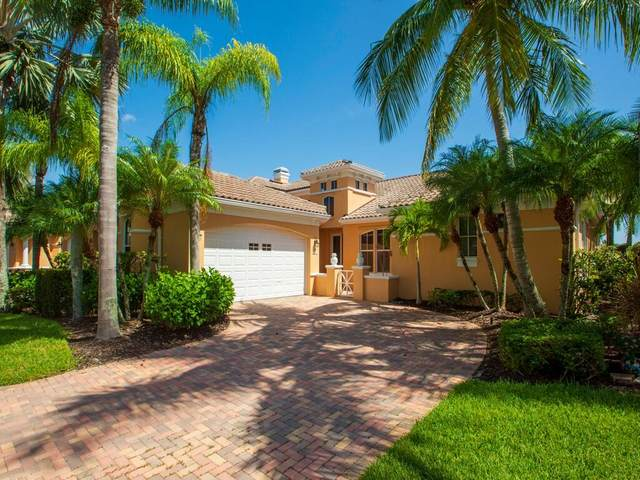 5040 Saint Josephs Island Lane, Vero Beach, FL 32967 (#RX-10742842) :: The Reynolds Team   Compass