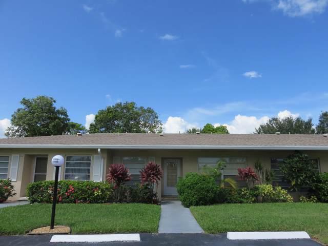 20956 Covington Drive, Boca Raton, FL 33433 (MLS #RX-10742909) :: Castelli Real Estate Services