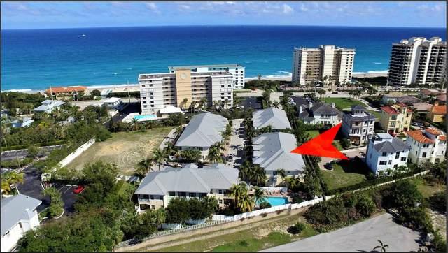 465 Ocean Ridge Way, Juno Beach, FL 33408 (#RX-10742950) :: Heather Towe   Keller Williams Jupiter